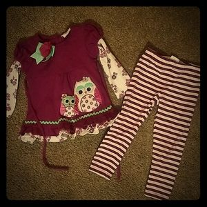 Rare Too fall outfit